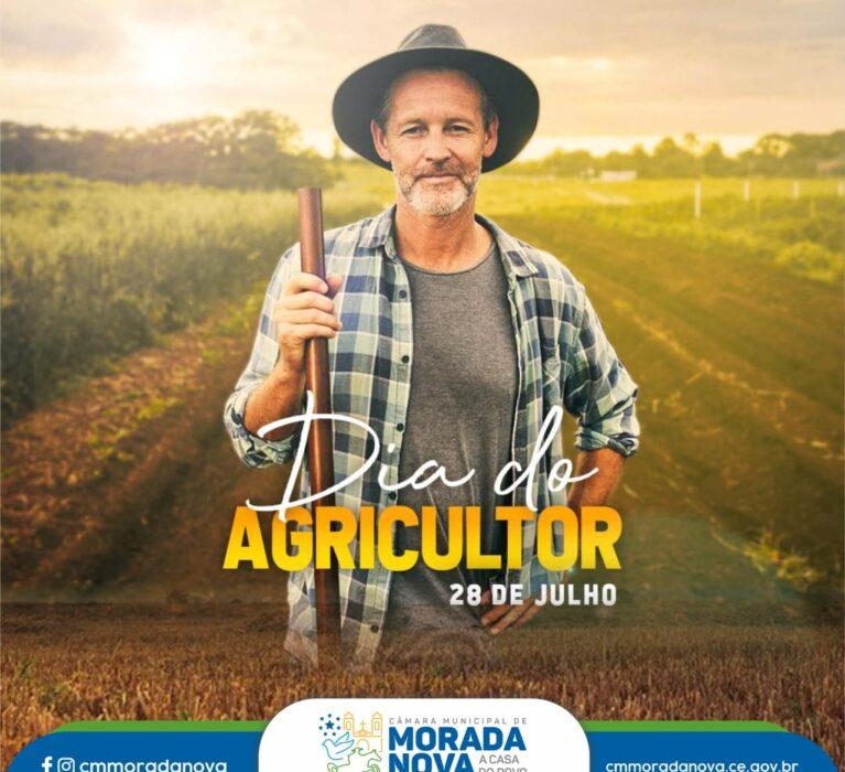 28 de Julho – Dia do Agricultor